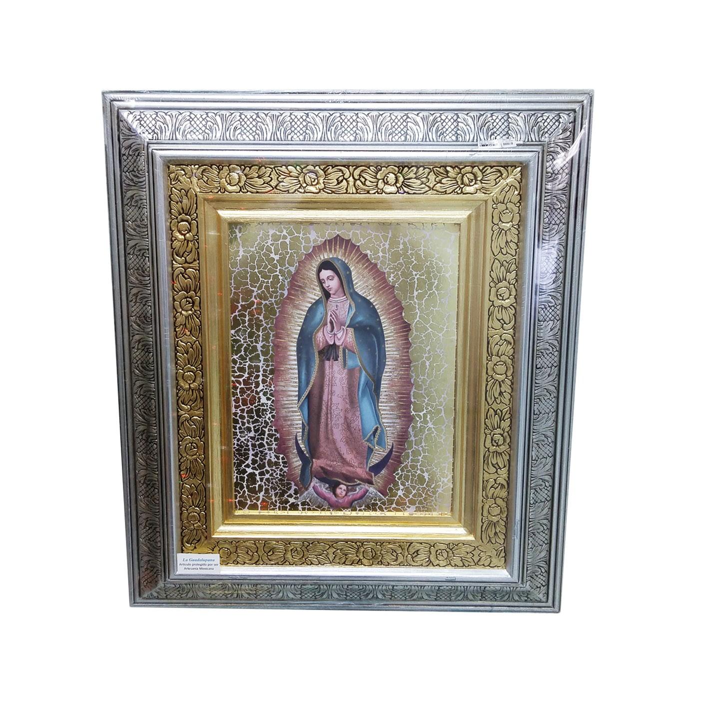 Cuadros - Venta de Imagenes Religiosas - La Guadalupana