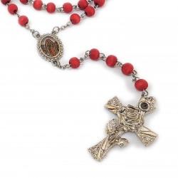 Rosario Palo de Rosa - Virgen de Guadalupe