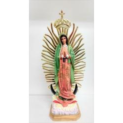 Virgen de Guadalupe de Resina