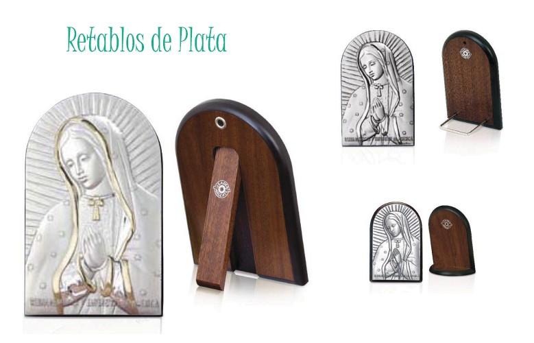 Retablos_de_Plata_de_la_Virgen_de_Guadalupe
